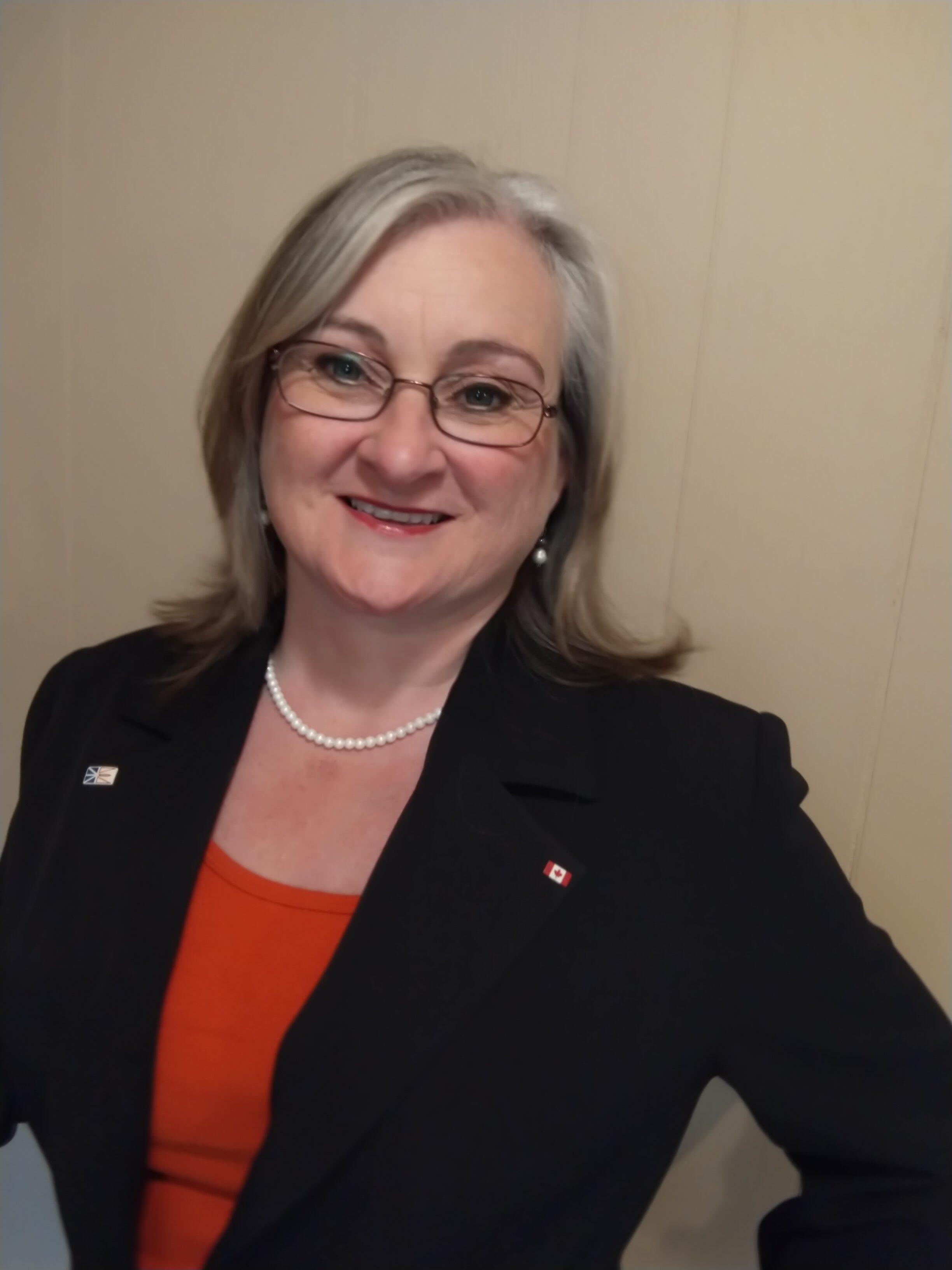 Una Warren Team member profile picture